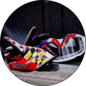 BrappStraps Dirt Bike Accessories and Apparel