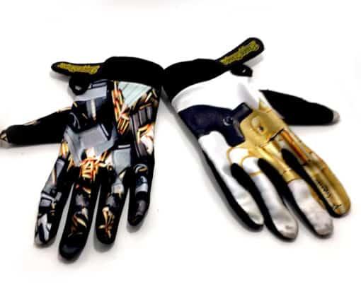 Ghetto Blaster MX Gloves