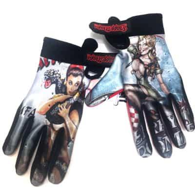 Bombers MX Gloves