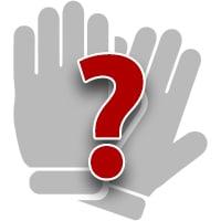 Mystery MX Glove