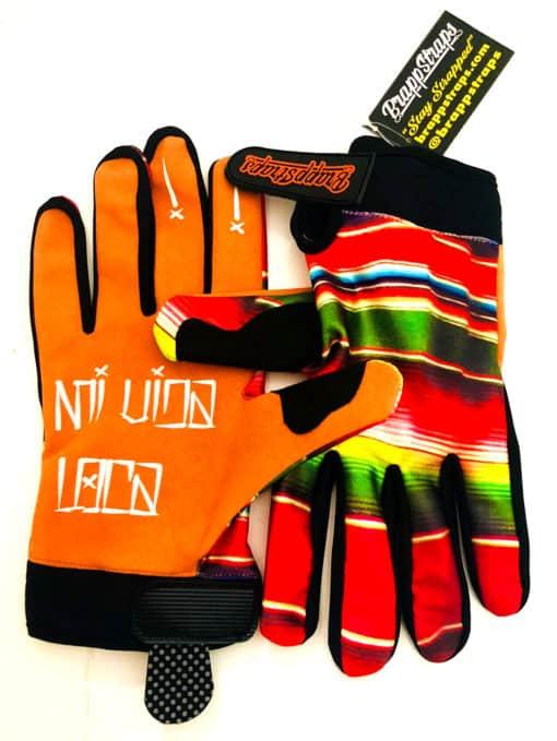 Cinco de Mayo MX Gloves