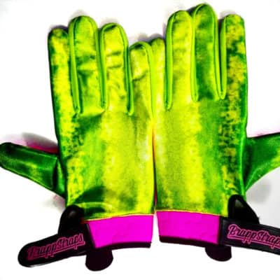 Water Malone MX Gloves