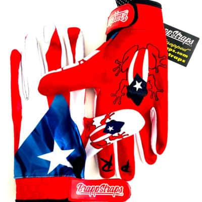 PR MX Gloves