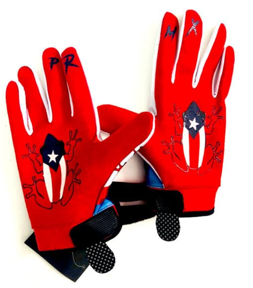 PR MX Gloves