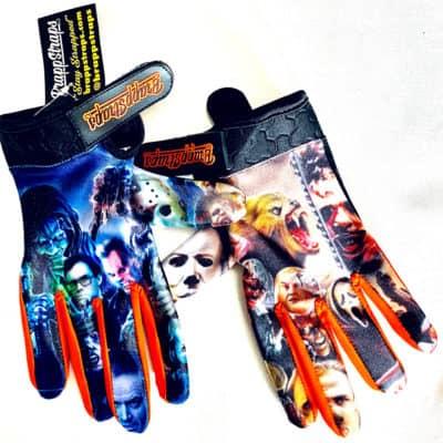 Hallows Eve MX Glove