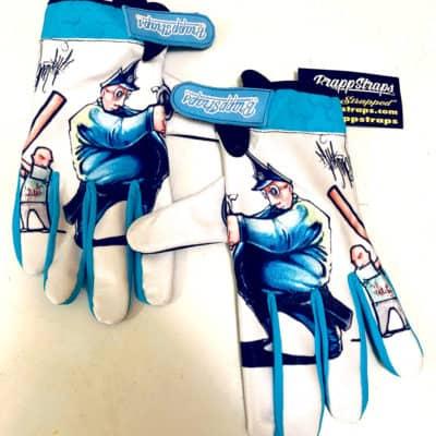 Loyalty is Dead MX Gloves