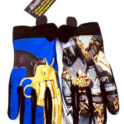 YZ Killa MX Glove