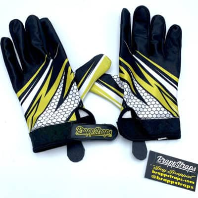 Stay Gold MX Glove