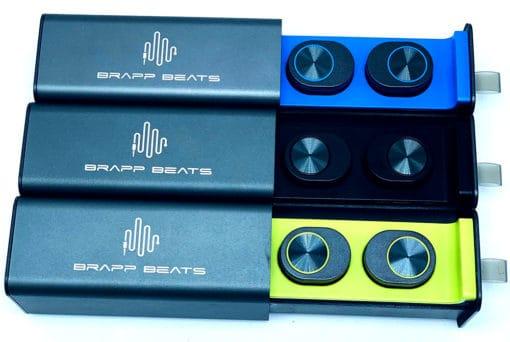 Brapp Beats Ear Buds