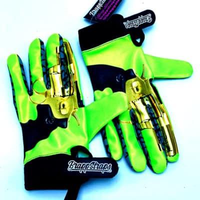 KX Killa MX Glove by Brapp Straps