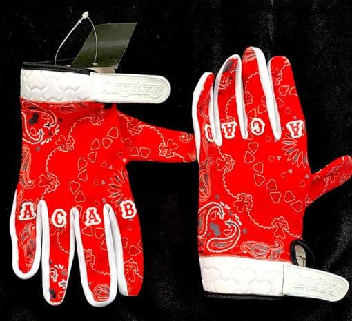 ACAB MX Gloves by Brapp Straps