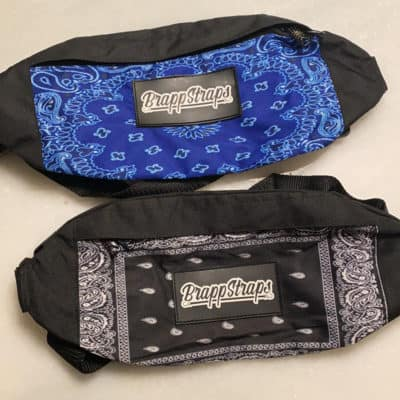 The Fanny Pack by BrappStraps