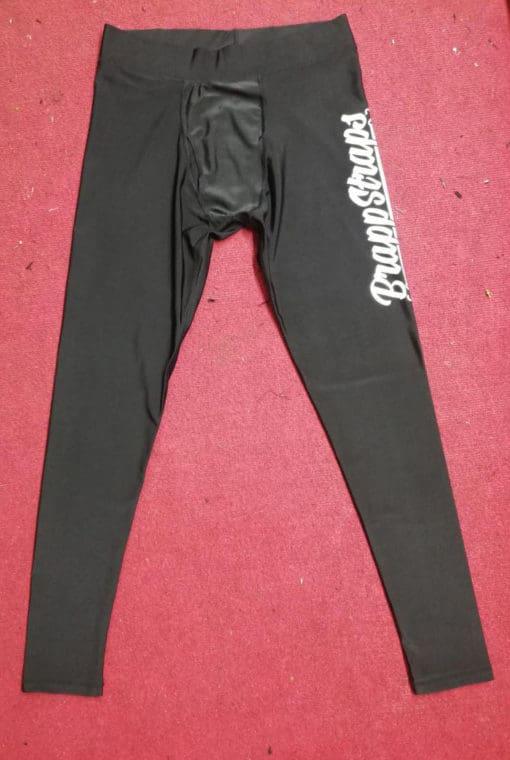 Men's Thermal Pants by Brapp Straps
