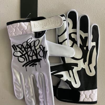 Wedding Crasher MX Gloves by Brapp Straps